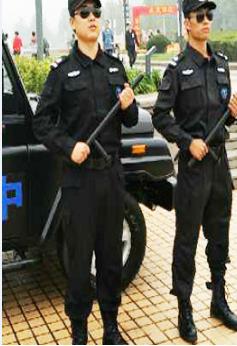 保安服务公司告诉你保安队长的职责