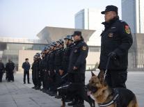 保安员的工作范围有哪些