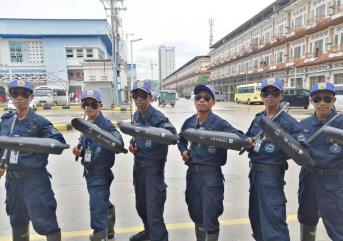 临沂保安公司:大型活动中,保安的职责是什么